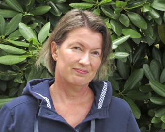 Beatrix Korell