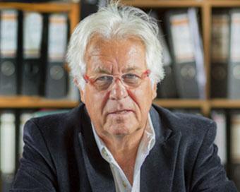 BM TR Ing. Horst Guggemos